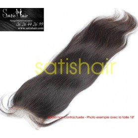 Lace Closure Raide 10